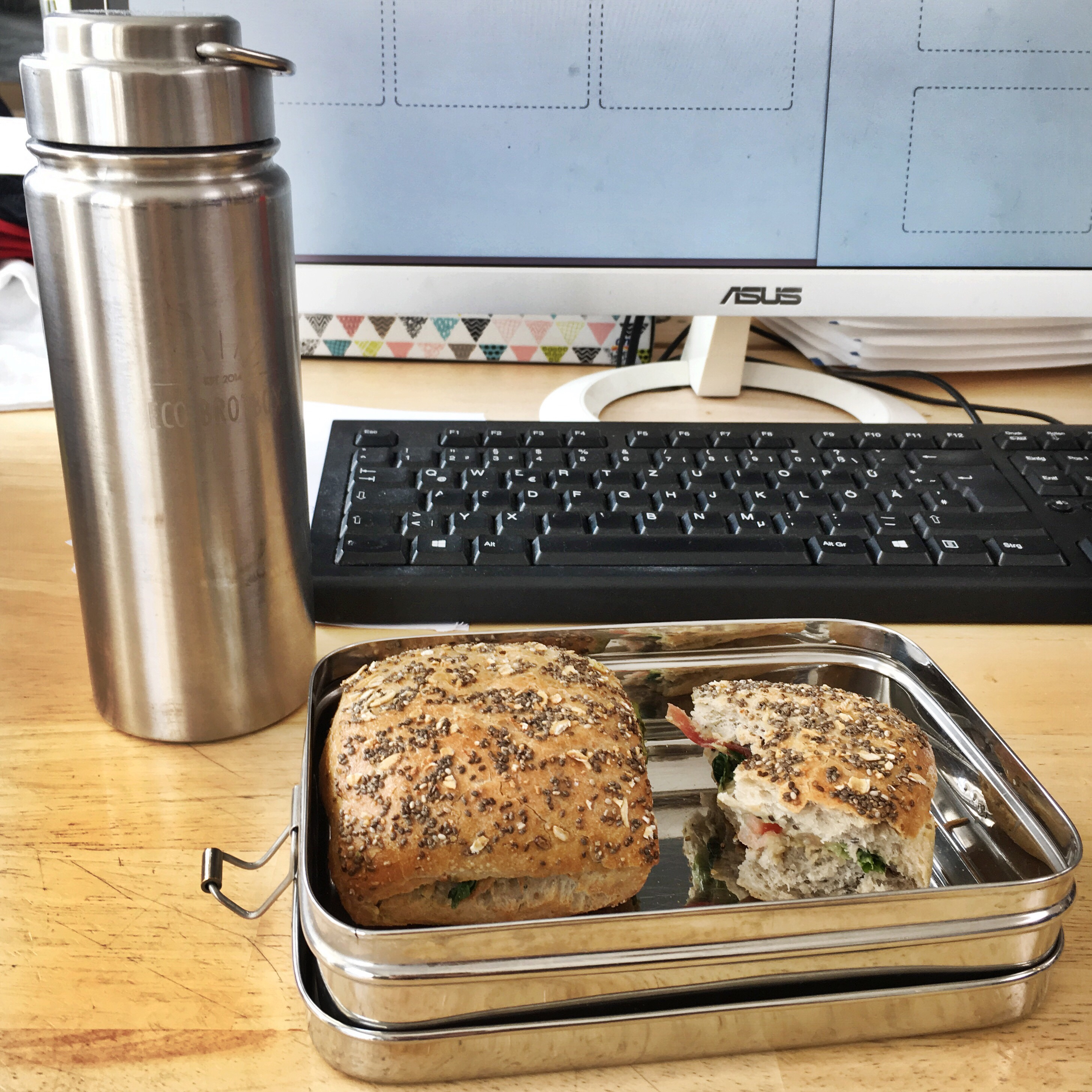 Zero Waste at work made easy, office edition