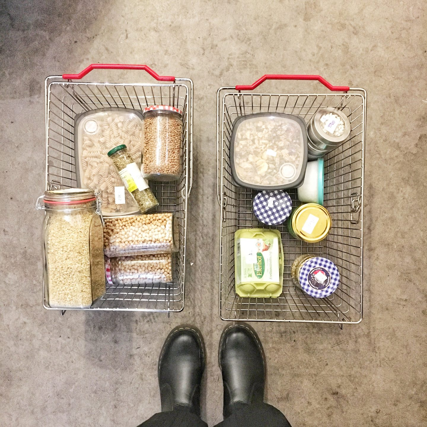 Berlin Zero Waste Shopping Guide (updated Oct. 2019)