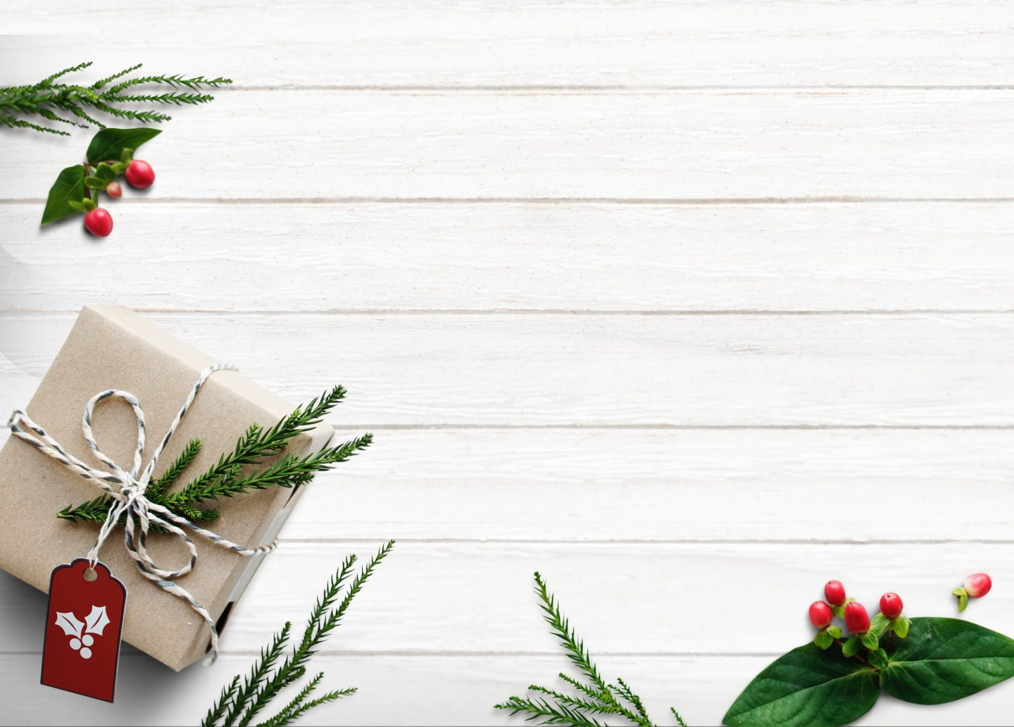 Conscious Christmas: 10 ethical and sustainable gift ideas