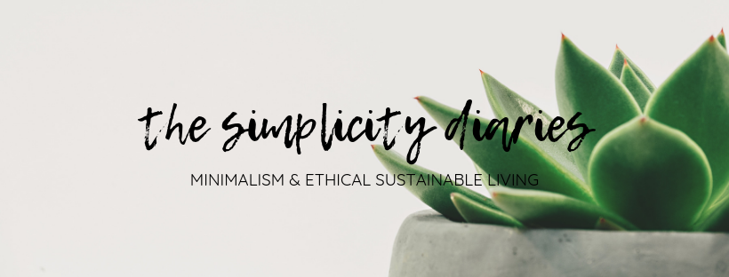 The Simplicity Diaries
