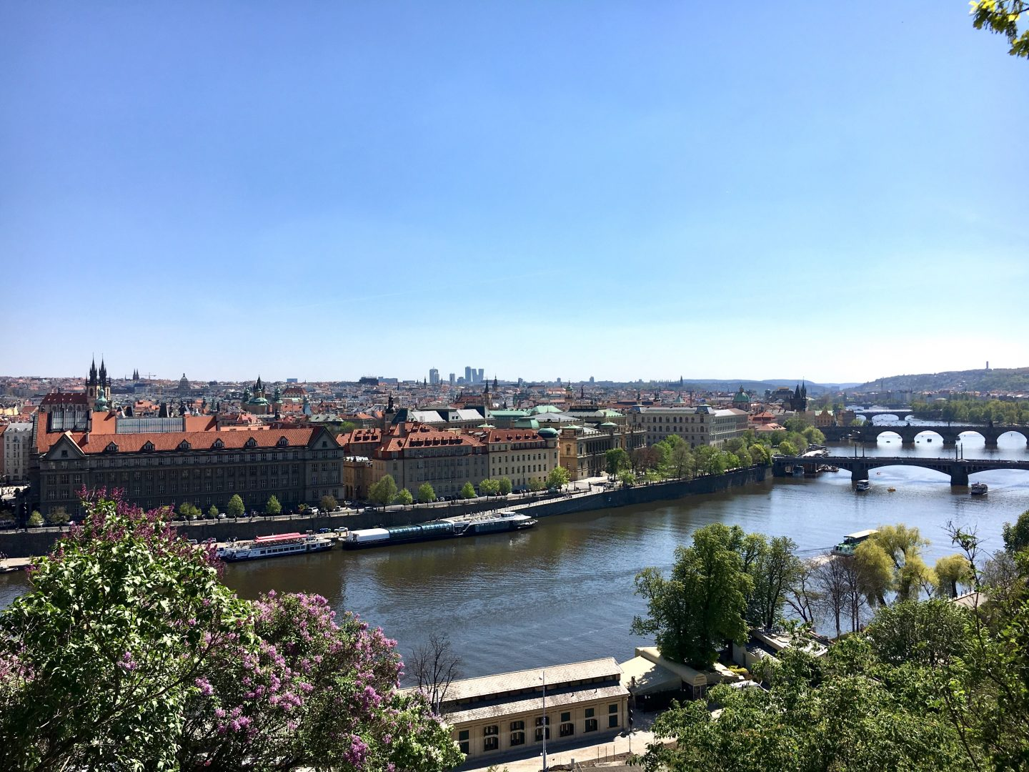 Travel diary: 3 days in Prague