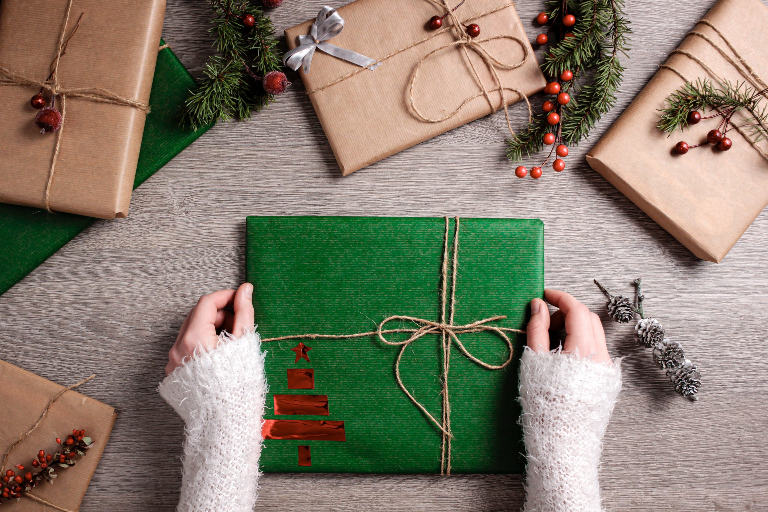 Conscious Christmas: 2020 ultimate Christmas gift guide